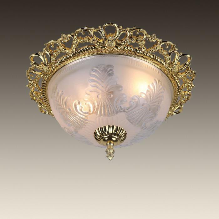 Светильник потолочный Arte Piatti A8002PL-2GO