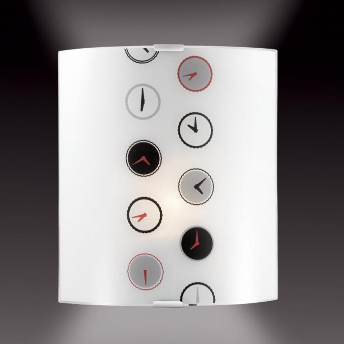 Настенный светильник Sonex Time 1236/A