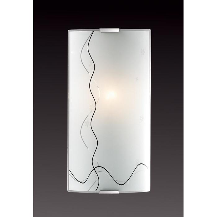 Настенный светильник Sonex Birona 1237/S