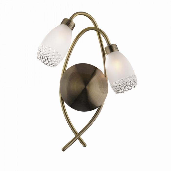 Бра Odeon Light Lerta 1803/2W