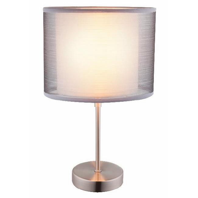 Лампа настольная Globo Theo 15190T1
