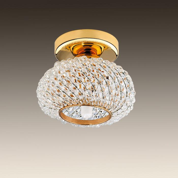 Светильник точечный Lightstar Monile Top Cr 160302