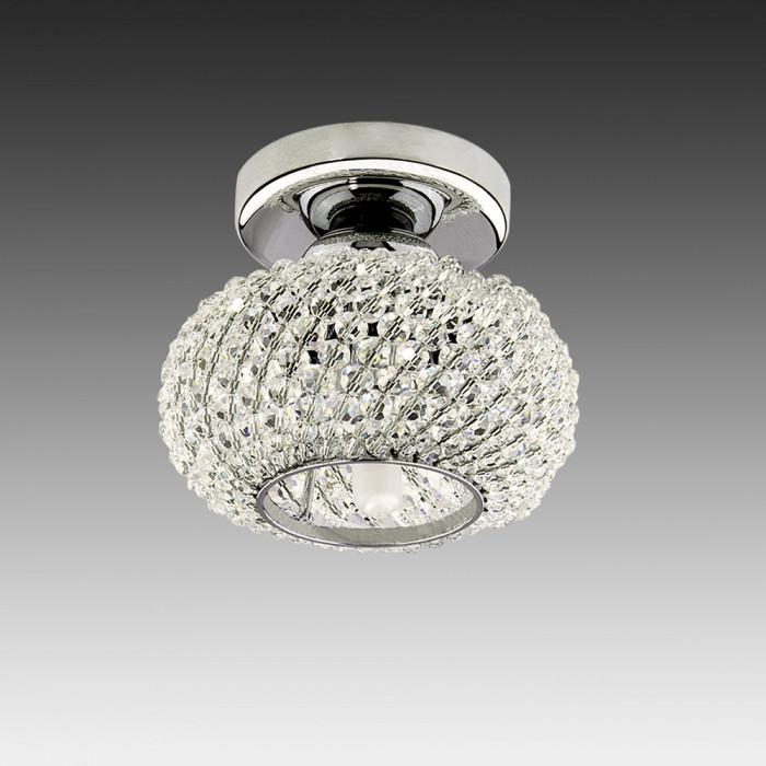 Светильник точечный Lightstar Monile Top Cr 160304