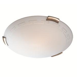 Светильник потолочный Sonex Greca 361