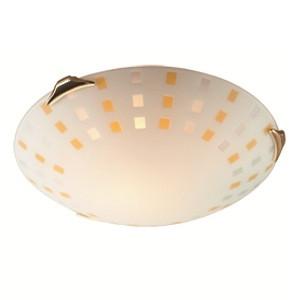 Светильник настенно-потолочный Sonex Quadro 263