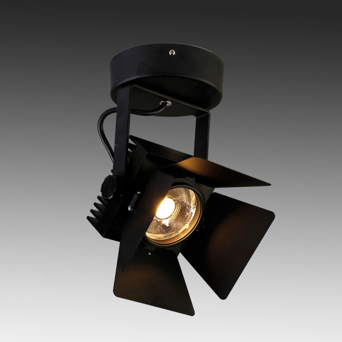 Светильник точечный Favourite Projector 1770-1U