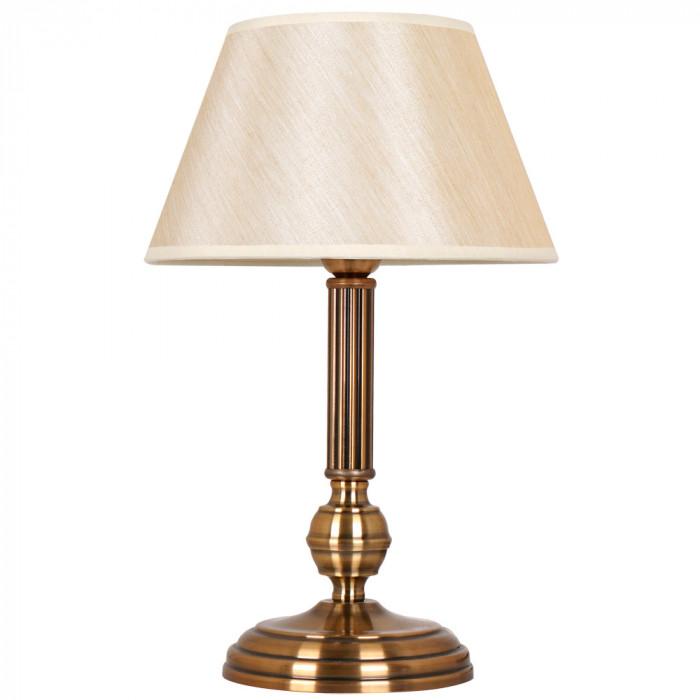 Лампа настольная Arte York A2273LT-1RB