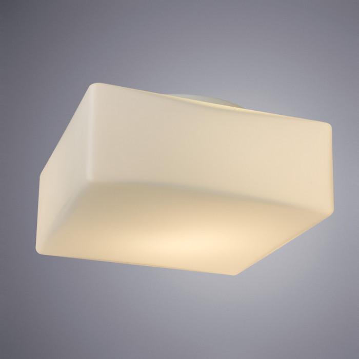 Светильник настенно-потолочный Arte Tablet A7424PL-1WH