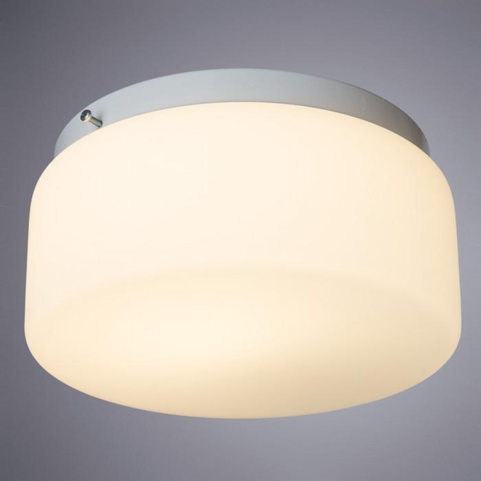 Светильник потолочный Arte Tablet A7720PL-1WH
