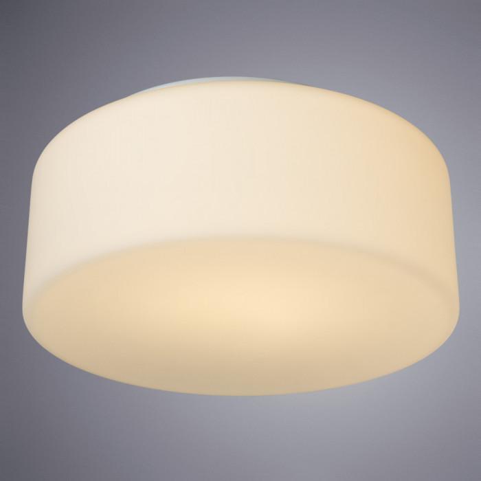 Светильник потолочный Arte Tablet A7725PL-1WH