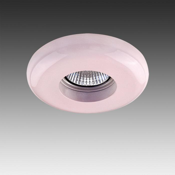 Светильник точечный Lightstar Infanta Rosato 002752
