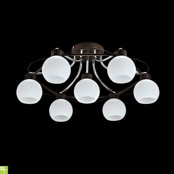Светильник потолочный Maytoni Eurosize 10 MOD010-CL-07-N