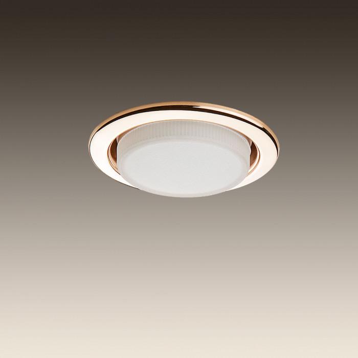 Светильник точечный Lightstar Tablet 212112