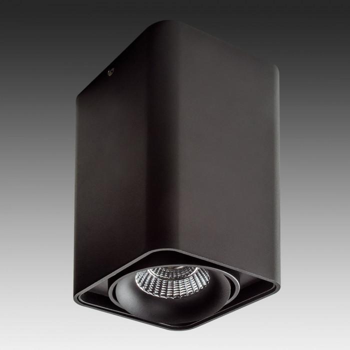Светильник точечный Lightstar Monocco 212537