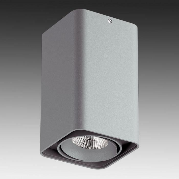 Светильник точечный Lightstar Monocco 212539
