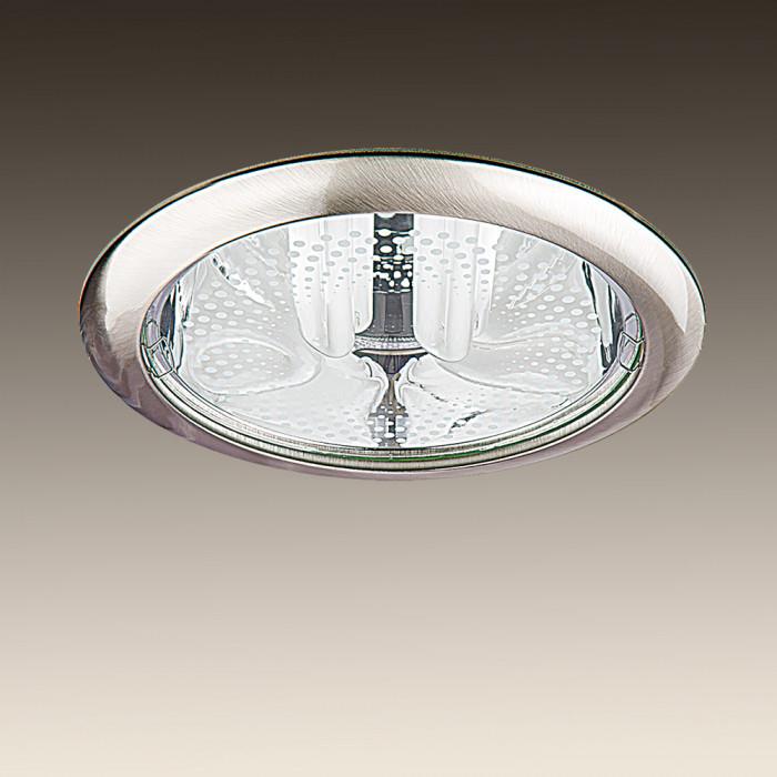 Светильник точечный Lightstar Pento 213355