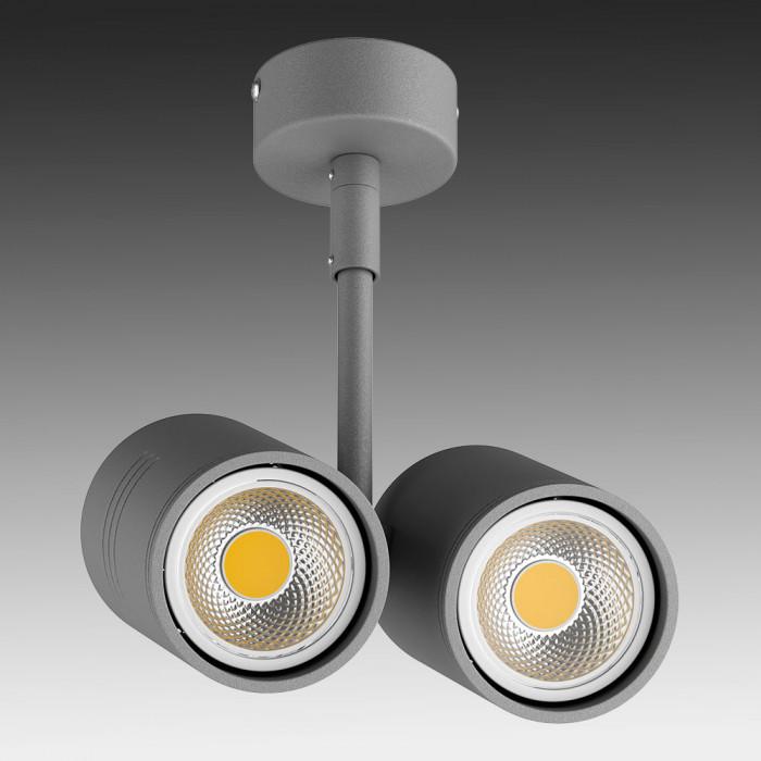 Светильник точечный Lightstar Rullo 214449