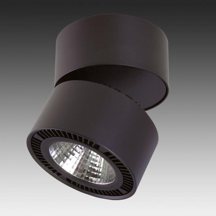 Светильник точечный Lightstar Forte Muro 214837