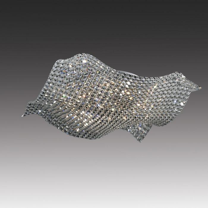 Светильник потолочный Odeon Light Fitta 2181/9C