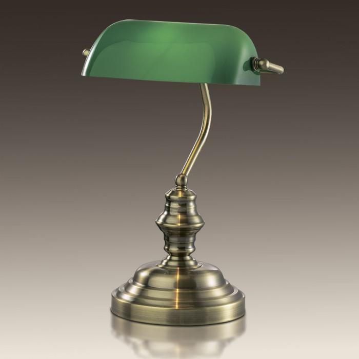 Лампа настольная Odeon Light Tres 2224/1T