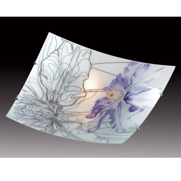 Светильник настенно-потолочный Sonex Iris 2230