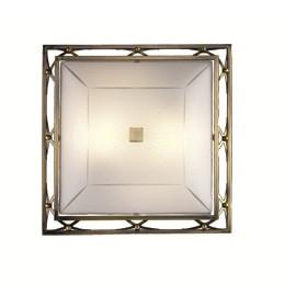 Светильник настенно-потолочный Sonex Villa 2261