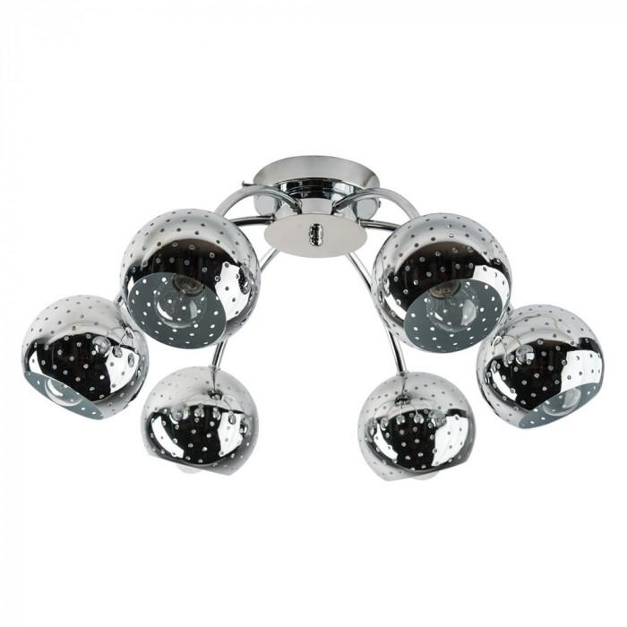 Светильник потолочный MW-Light Космос 228012606