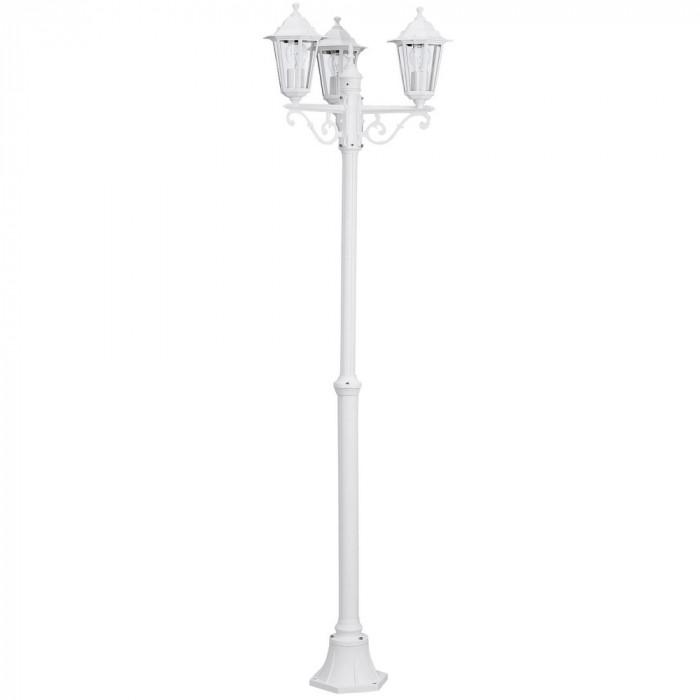 Уличный фонарь Eglo Laterna 5 22996