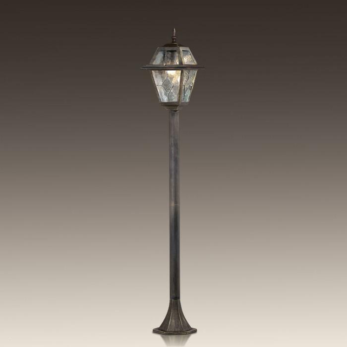Уличный фонарь Odeon Light Outer 2318/1F