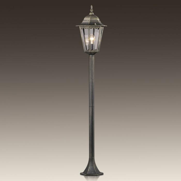 Уличный фонарь Odeon Light Lano 2322/1F