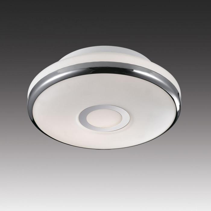 Светильник настенно-потолочный Odeon Light Ibra 2401/3C