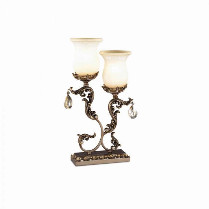 Лампа настольная Odeon Light Varza 2430/2T