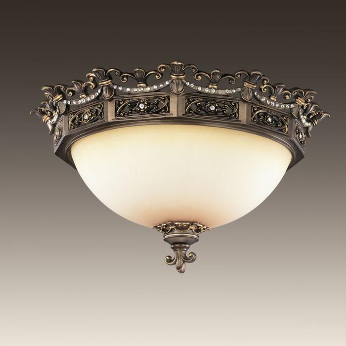 Светильник потолочный Odeon Light Varza 2430/3C