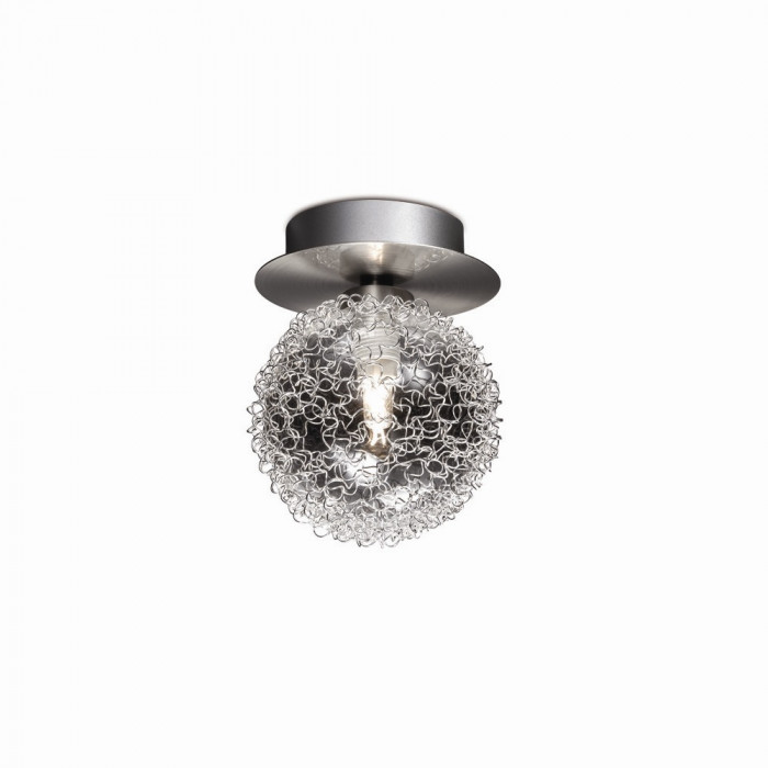 Светильник потолочный Odeon Light Roxby 2460/1C