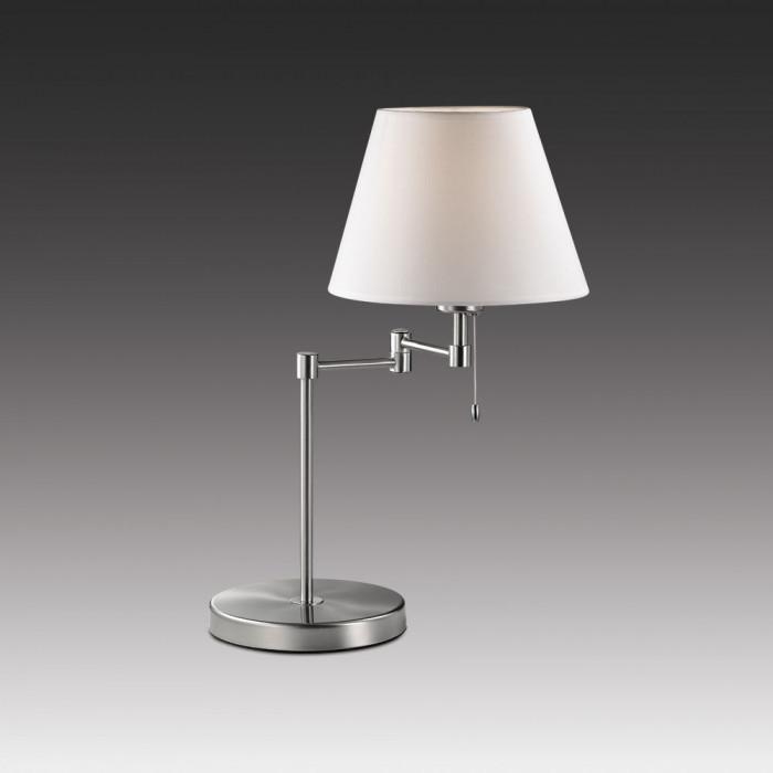 Лампа настольная Odeon Light Gemena 2480/1T