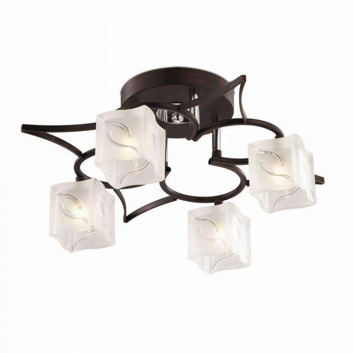 Светильник потолочный Odeon Light Harta 2538/4C