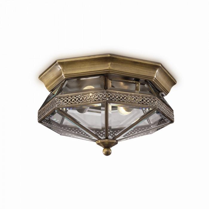 Светильник потолочный Odeon Light Lagon 2545/2