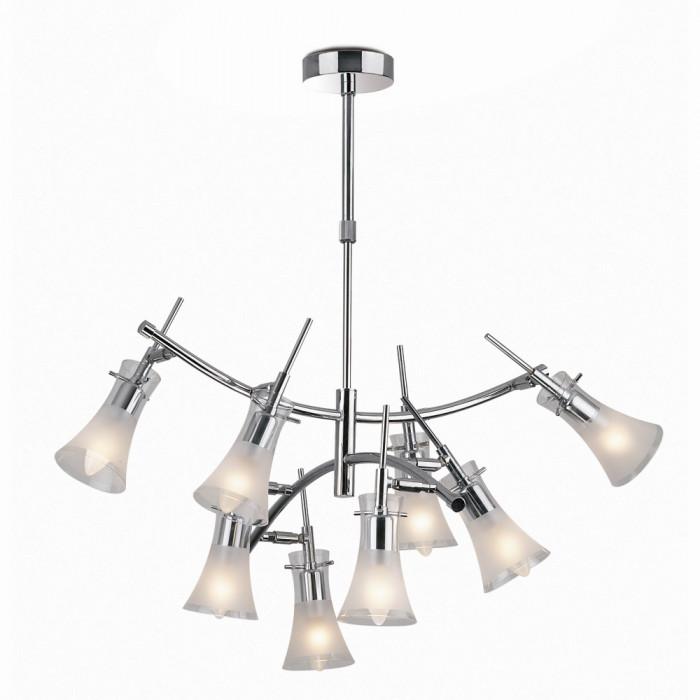 Светильник потолочный Odeon Light Zamia 1327/8