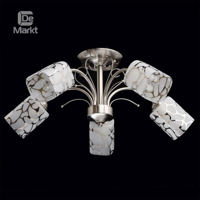 Светильник потолочный MW-Light Олимпия 261019505