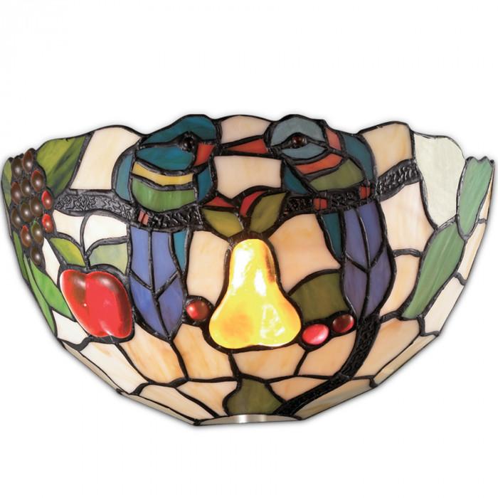 Светильник настенный Odeon Light Carotti 2639/1W