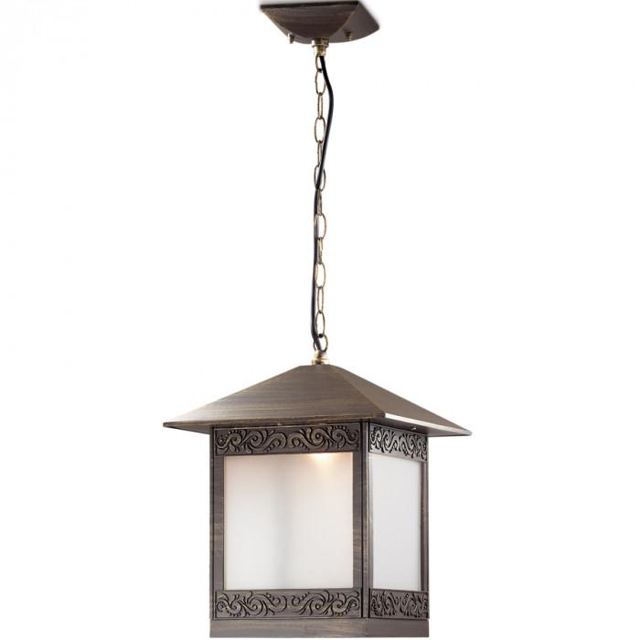 Уличный потолочный светильник Odeon Light Novara 2644/1