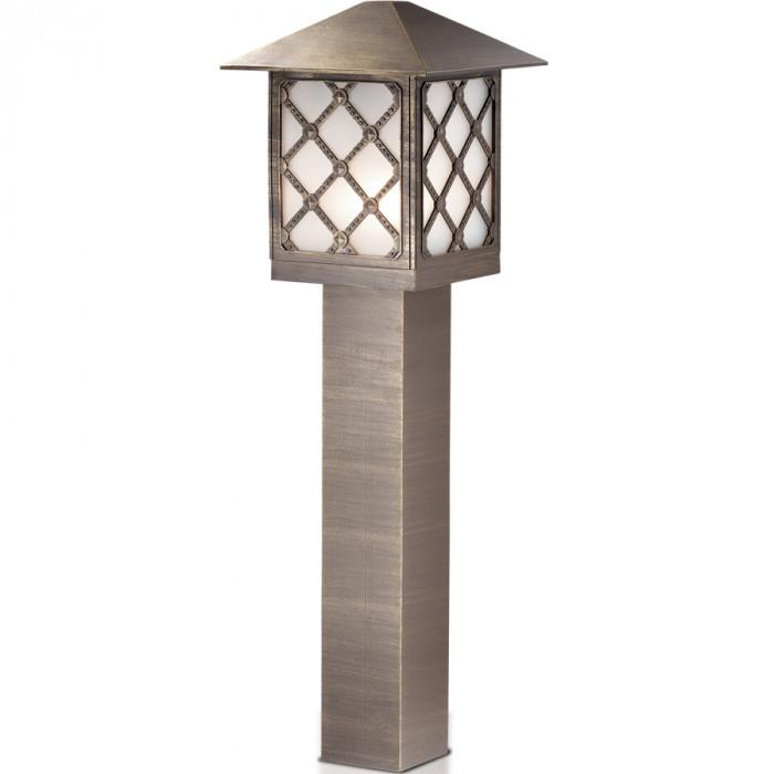 Уличный фонарь Odeon Light Anger 2649/1A