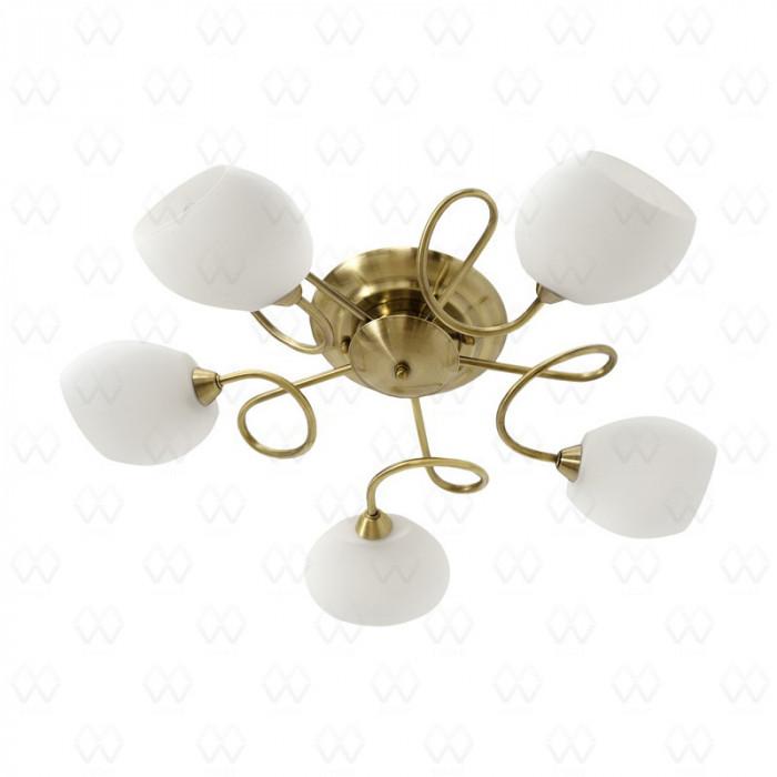 Светильник потолочный MW-Light Фиеста 267011805