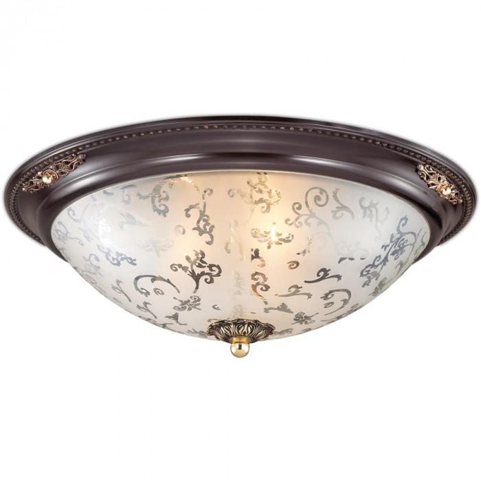 Светильник потолочный Odeon Light Corbea 2671/3C