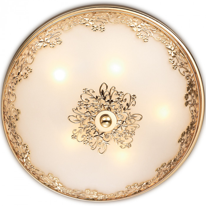 Светильник потолочный Odeon Light Alesia 2676/5C