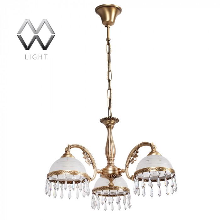 Люстра MW-Light Ангел 295016303