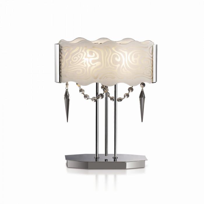 Лампа настольная Odeon Light Sinti 2243/2T