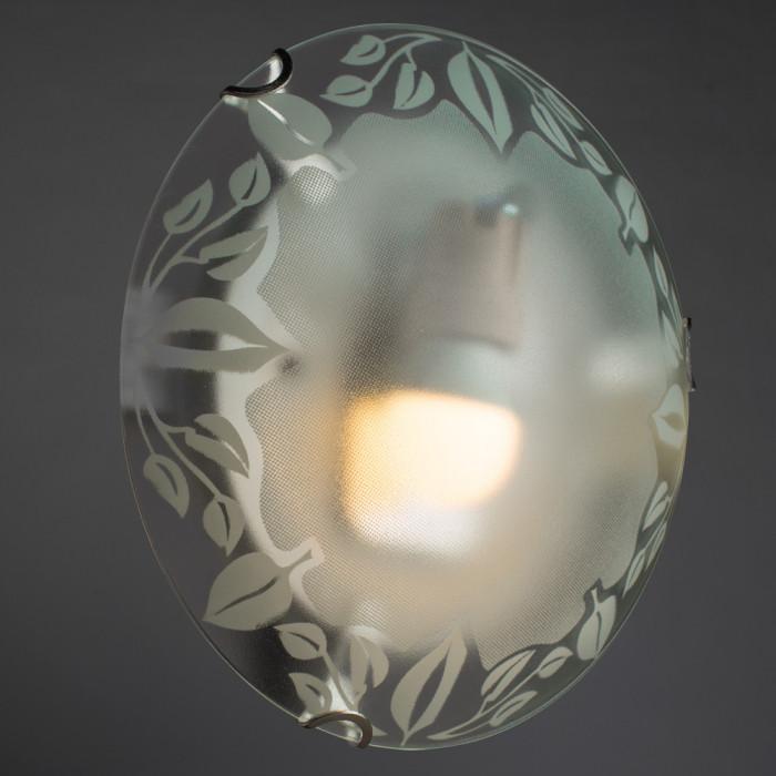 Настенный светильник Arte Symphony A4020PL-1CC