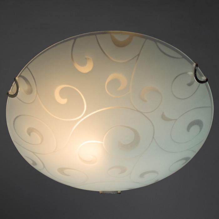 Светильник настенный Arte Ornament A3320PL-1CC