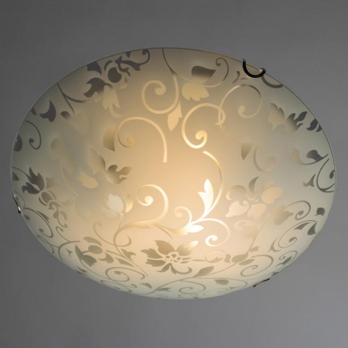 Светильник настенно-потолочный Arte Ornament A4120PL-3CC